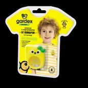 Гардекс Baby клипса от комаров с картриджем 1шт