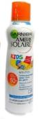 Гарньер Амбр Солер спрей солнцезащитный сухой детский Анти-песок SPF50+ 200мл