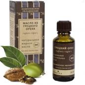 Грецкого ореха масло натуральное 30мл