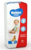 Хаггіс підгузники Classic (5) 11-25кг 11шт