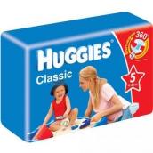 Хаггис подгузники Classic (5) 11-25кг 12шт