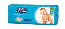 Хелен Харпер простыни впитывающие детские 60х90см №10