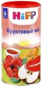 Хипп чай фруктовый с 6 мес 200г