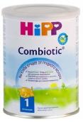 Хипп Комбиотик 1 смесь сухая молочная для детей 350г
