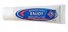 Инджои крем дезодорант 25мл
