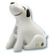 Ингалятор небулайзер Собачка компрессорный детский (с сумкой)