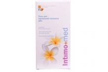 Интимо + мед гель для интимной гигиены 250мл