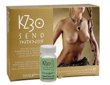 Иодас KZ 30 seno Intensif сыворотка для шеи, груди и декольте 10мл 20 флаконов