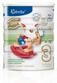 Кабрита 3 Голд смесь молочная для детей на козьем молоке 400г