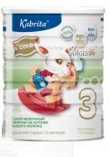 Кабрита 3 Голд смесь молочная для детей на козьем молоке 800г
