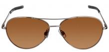 Кафа Франц Очки водителя поляризационные женские коричневая линза/СF910
