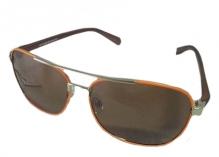 Кафа Франц Очки водителя поляризационные женские коричневая линза/СV14302