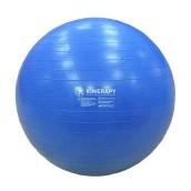 Кинерепи мяч гимнастический синий (фитбол) диаметр 75см, арт.RВ275