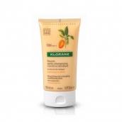 Клоран бальзам з маслом манго для сухих і пошкоджених волосся 150мл