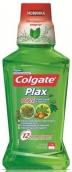 Колгейт ополаскиватель для полости рта Plax Forte Кора дуба и пихта 250мл