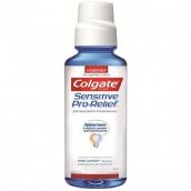 Колгейт ополаскиватель для полости рта Sensitive Pro-Relief 400мл