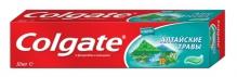 Колгейт паста зубная Алтайские травы Жень-шень 100мл