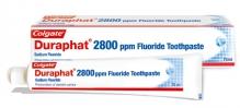 Колгейт паста зубная Duraphat 2800РРМ 75мл