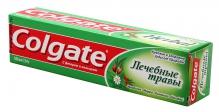 Колгейт паста зубная Лечебные травы 100мл