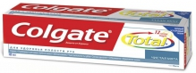Колгейт паста зубная Total 12 Чистая мята 100мл