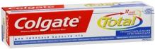 Колгейт паста зубная Total 12 Профессиональная отбеливающая 100мл