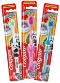 Колгейт щетка зубная детская с 2 лет