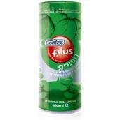 Контекс гель-смазка Green антибактериальная 100мл