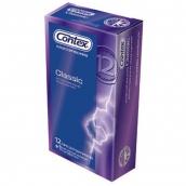 Контекс презервативы Classic 12шт