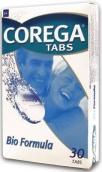 Корега таблетки Bio Formula для очистки протезов 30шт