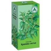 Крапивы листья 50г пачка
