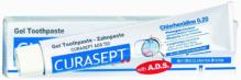 Курасепт паста зубна гелеподібна хлоргексидин 0,2%-75мл (АDS720)