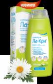 Ла-Кри шампунь для сухой и чувствительной кожи 250мл