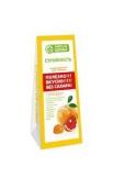 Лакомства для здоровья мармелад Апельсин 170г