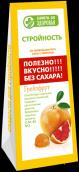 Лакомства для здоровья мармелад Грейпфрут 170г