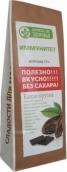 Лакомства для здоровья шоколад горький с какао-крупкой 100г