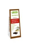 Лакомства для здоровья шоколад горький с кунжутом 100г
