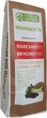 Лакомства для здоровья шоколад горький с отрубями и маслом пророщенной пшеницы 100г