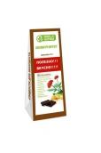 Лакомства для здоровья шоколад горький с женьшенем 100г
