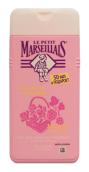 Ле Пти Марселье гель для душа малина и пион 250мл