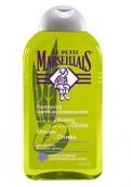 Ле Пти Марселье шампунь для нормальных волос яблоко и листья оливы 250мл
