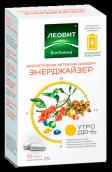 Леовит Биотоника витаминно-минеральный комплекс Энерджайзер №30 капсулы