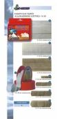 Лейкопластырь Сарепта набор В домашнюю аптечку 30шт