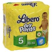 Трусики ліберо Dry pants 10-14кг maxi plus 18шт