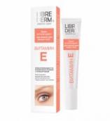 Либридерм Витамин Е крем-антиоксидант для кожи вокруг глаз 20мл