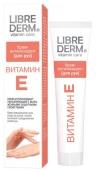 Либридерм Вітамін Е крем-антиоксидант для рук 30мл